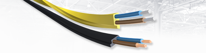 LEONI AS-Interface Cable Marine Grade | Belcom Cables Ltd
